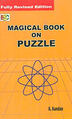 BSC Magical Book On Puzzle 2017