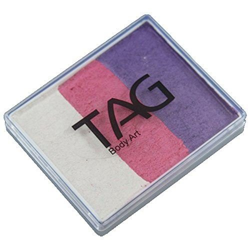 TAG Face Paint Split Cake - Pearl Dream (50 gm)