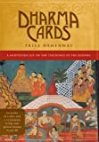 Dharma Cards: A Meditation Kit on the Teachings of the Buddha by Priya Hemenway (2009-01-06) bei Amazon kaufen
