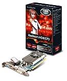 Sapphire Radeon HD6570 Grafikkarte (ATI Radeon HD 6570, 16x PCI-e, 1GB, DDR3 Speicher)