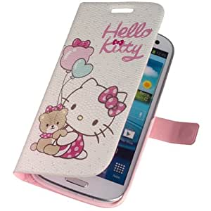 Kultige hello kitty book style hug tasche f r elektronik - Hello kitty fernseher ...