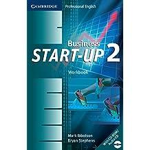 Business Start-up: Workbook + CD-ROM/Audio CD