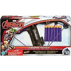 Marvel Avengers - Arma de juguete Los Vengadores (B1645EU40)