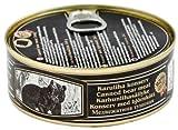 Produkt-Bild: Bärenfleisch: Canned Bear Meat 240g