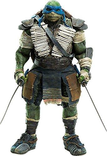 Tortugas Ninja Figura 1/6 Leonardo 33 cm