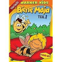 Die Biene Maja - Teil 1 - Folge 01-08