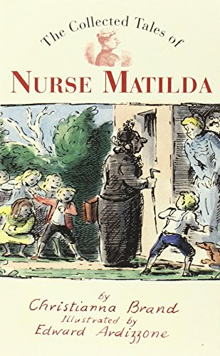 The Collected Tales of Nurse Matilda by Christianna Brand (5-Nov-2007) Paperback