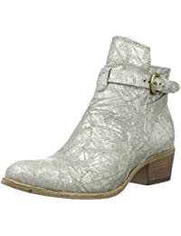 Mjus Damen 790213-0201 Cowboy Stiefel