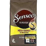 Maison du Café - Senseo classique - Les 54 dosettes - Prix Unitaire - Livraison Gratuit Sous 3 Jours
