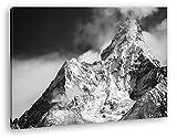 deyoli Himalaya-Gebirge Format: 100x70 Effekt: