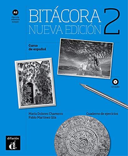 Bitacora 2 : Cuaderno de ejercicios
