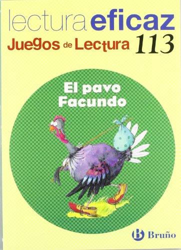 El pavo Facundo Juego Lectura (Castellano - Material Complementario - Juegos De Lectura) - 9788421698150 por Ángel Alonso Gracia