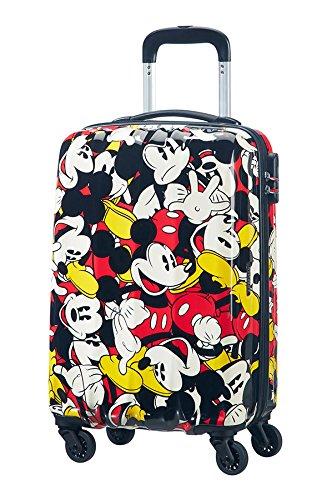 samsonite-american-tourister-disney-legends-spinner-bagaglio-a-mano-55-cm-32-litri-mickey-comics