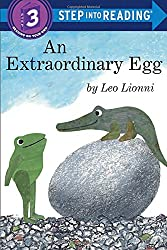 An Extraordinary Egg (Step Into Reading - Level 3 - Quality)