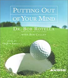 Putting Out Of Your Mind by Bob Cullen (2001-06-01)