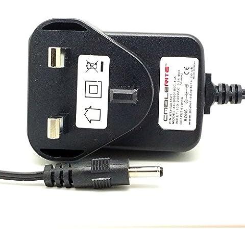Alimentatore 6V BT Diverse Telefoni Serie 700071007110720074007410(048610) nuovo adattatore di