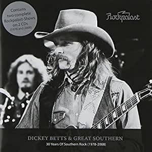 Rockpalast: 30 Years of Southern Rock (1978-2008