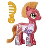 #10: My Little Pony Friends All About Big Macintosh