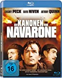 Die Kanonen von Navarone [Blu-ray] -