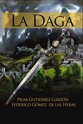 La Daga por Pilar Gutiérrez