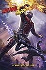 Ant-Man et la Guêpe - Le Prologue du film par Corona Pilgrim
