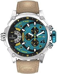 Timecode TC-1002-18_it Reloj de pulsera para hombre