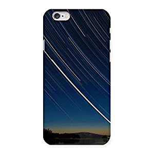 NEO WORLD Premium Sky Pattern Back Case Cover for iPhone 6 6S