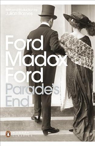 Parade's End (Penguin Modern Classics)