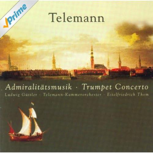 Oboe Concerto in E Minor, TWV 51:E1: IV. Allegro