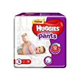 #2: Huggies Wonder Pants Small Size Diapers (76 Count)