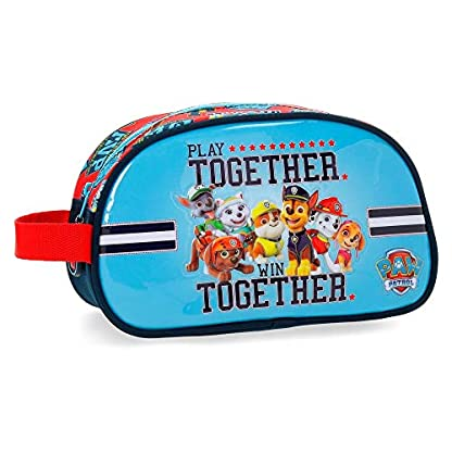 Neceser adaptable a trolley La Patrulla Canina Play Together