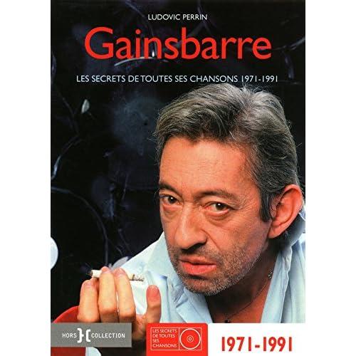 Gainsbarre 1971-1987