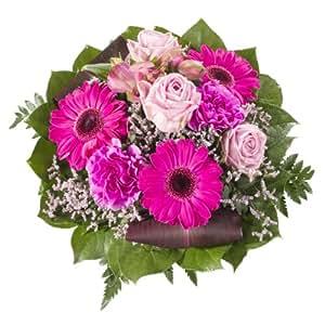 Dominik Blumen und Pflanzen, Blumenstrauß Gloria