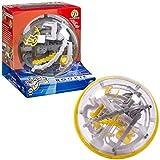Spin Master Games 6022079 - Perplexus Rookie, Geschicklichkeitsspiel, Anfänger, 70 Herausforderungen