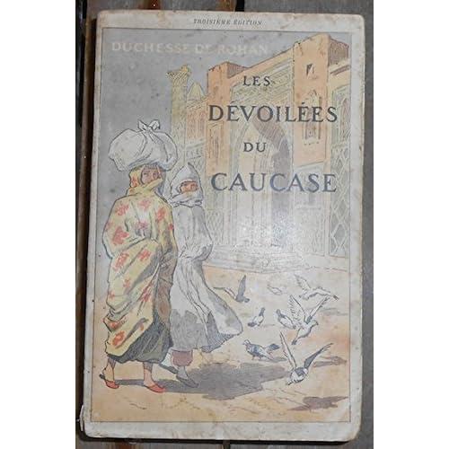 Les Dévoilées du Caucase, notes de voyage