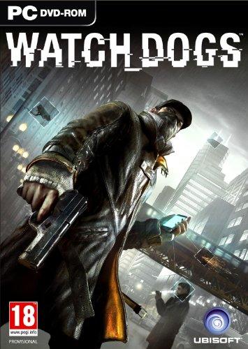 Watch Dogs 51uJj 2BxlcyL