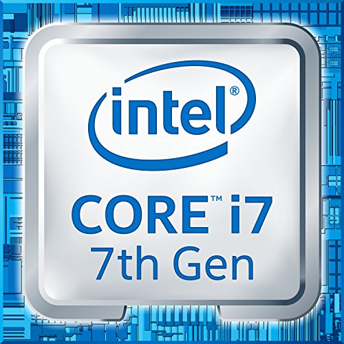 Intel Core i7-7700K 4,20GHz Boxed CPU