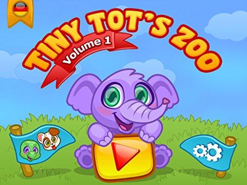 Tiny Tots Zoo