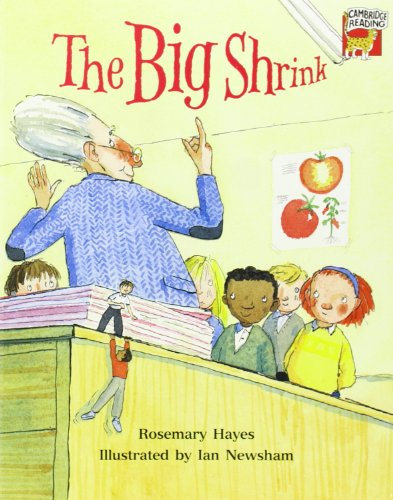 The big shrink