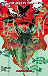 Batwoman, Bd. 1: Hydrologie