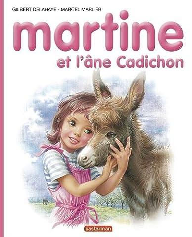 Magazine Numero - Martine, numéro 31 : Martine et l'âne