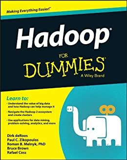 Hadoop For Dummies par [deRoos, Dirk]