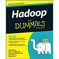 Hadoop For Dummies (For Dummies Series)