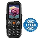 #6: Drumstone KECHAODA K112 Multimedia Camera Phone with FM Radio, SD Card Support (One Year Warranty)