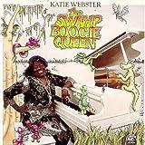Songtexte von Katie Webster - The Swamp Boogie Queen