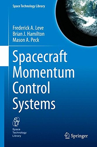 Spacecraft Momentum Control Systems (Space Technology Library, Band 1010) Control Systems