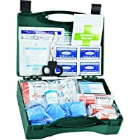 90 Stück Premium Erste-Hilfe-Set inklusive Brennen Gel Dressings, Wiederbelebung Face Shield, Notfall Folie Decke... preisvergleich bei billige-tabletten.eu