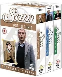Sam Complete Series 1-3 boxset [DVD]