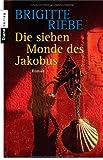 Die sieben Monde des Jakobus: Roman - Brigitte Riebe