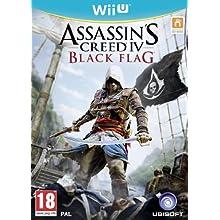 Assassin's Creed IV: Black Flag (Nintendo Wii U)